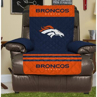 Beau NFL Recliner Slipcover