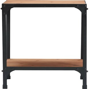 Overland End Table by Serta at Home