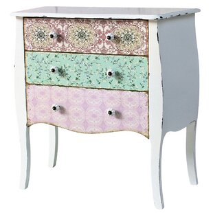 Chest Of Drawers By Bloomsbury Market