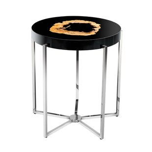 Pompidou End Table
