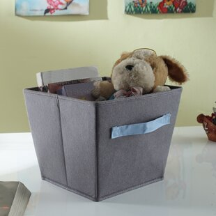 Find for Storage Fabric Bin (Set of 3) By Bintopia