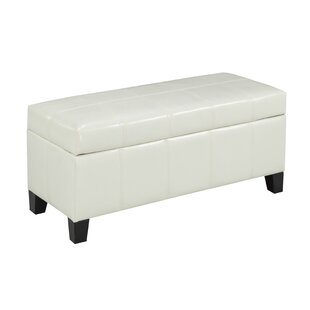 Storage Ottoman by Brassex