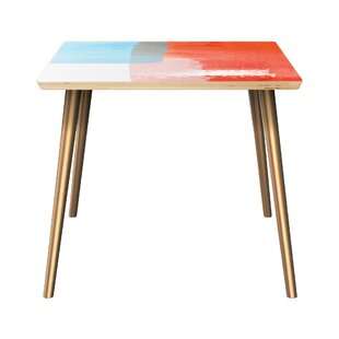 Fabre End Table by Corrigan Studio