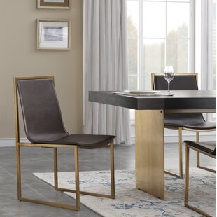 Sandisfield Upholstered Dining Chair (Set of 2)