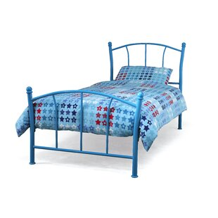 Penny Single Bed Frame By Serene Furnishings