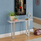 Geelong 47.2 Console Table by Wade Logan®