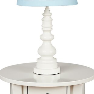 Spindle 11 75 Table Lamp Base