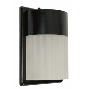 Purchase Anding LED Outdoor Flush Mount By Ebern Designs