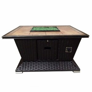 Natural Gas Fire Pit Tables You Ll Love Wayfair
