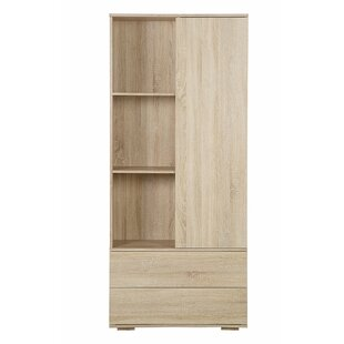Whitt Living Room 1 Door Accent Cabinet by Ebern Designs