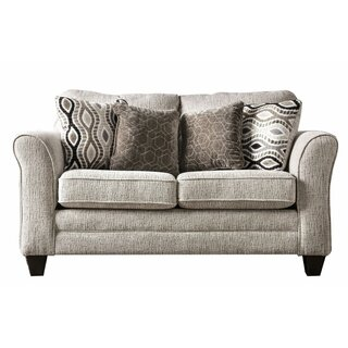 Aghi Loveseat by Winston Porter SKU:BE863833 Order