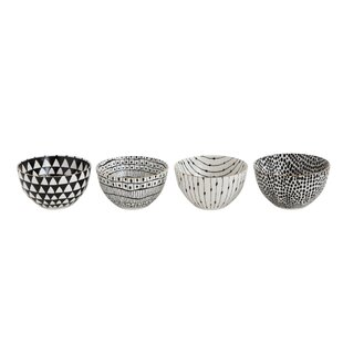 Eggleston 4 Piece Cereal Bowl Set