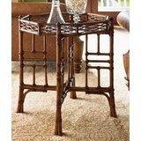 Island Estate Tray Top End Table