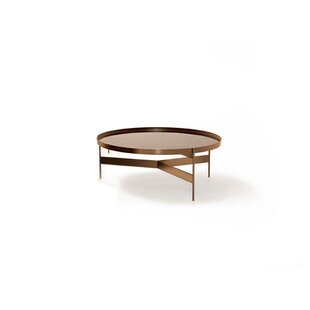 Abaco Coffee Table with Tray Top
