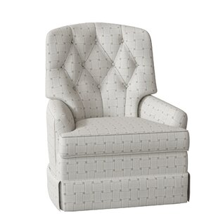 Orson Swivel Armchair by Hekman