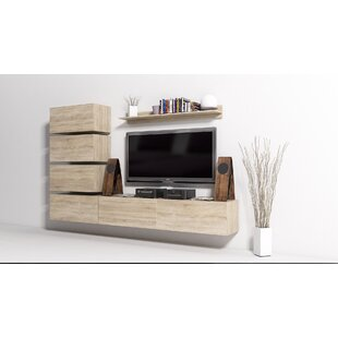 Freelon Entertainment Unit For TVs Up To 55