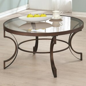 Chaffee Coffee Table by Andover Mills