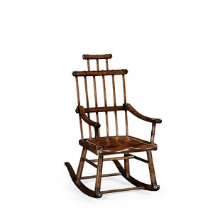 Windsor Rocking Chair by Jonathan Charles Fine Furniture
