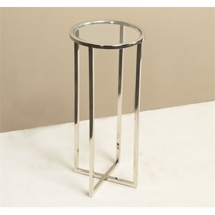 Top Brands of Zander End Table By Interlude