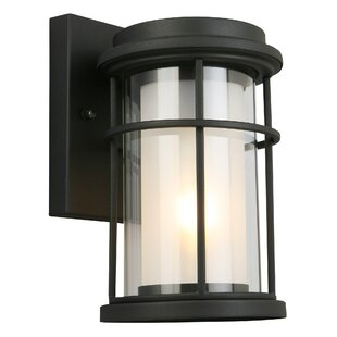 Drane Outdoor Wall Lantern
