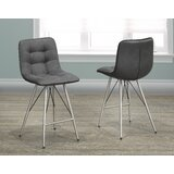 Niley 22'' Short Stool (Set of 2) by Orren Ellis