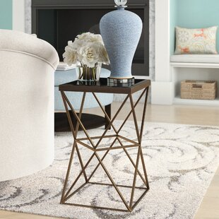 Gunnar Frame End Table