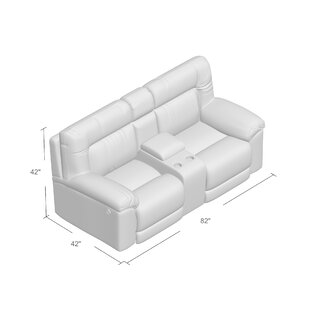 Radcliff Reclining Loveseat
