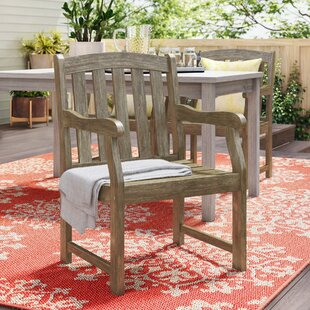 Manchester Patio Dining Chair