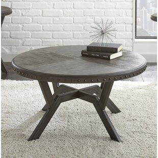 Lincklaen Coffee Table by Gracie Oaks Wonderful
