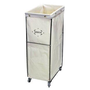 Steele Canvas Laundry Hamp..