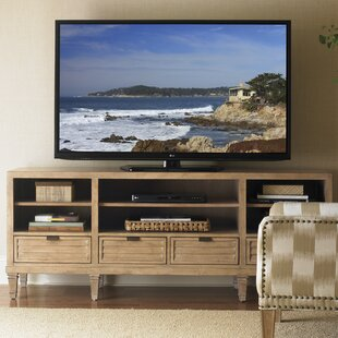 Monterey Sands Spanish Bay TV Stand for TVs up to 70