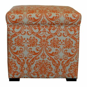 Tami Storage Ottoman by So..