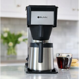 10-Cup Velocity Brew Coffee Maker