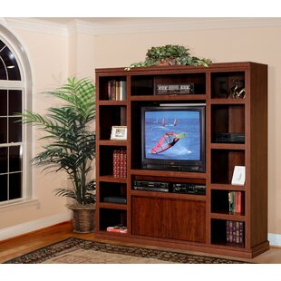 Red Barrel Studio Ilsa Entertainment Center for TVs up to 70
