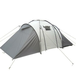 Inland Products Camping 2 Room 4 Person Tent