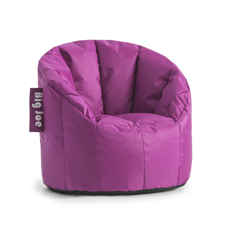 Comfort Research Big Joe Kids Small Bean Bag Chair & Reviews | Wayfair