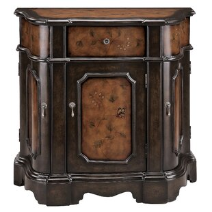 Stein World Accent 3 Door Accent Cabinet