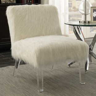 Ivery Attractively Side Chair by Mercer41