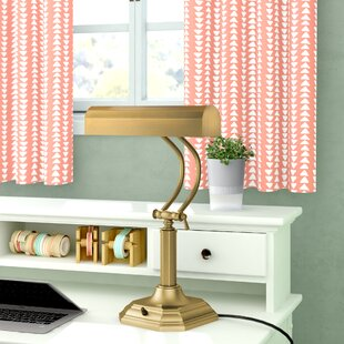 Todmorden 20 Piano Lamp