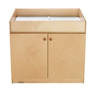 Childcraft Changing Table by Childcraft