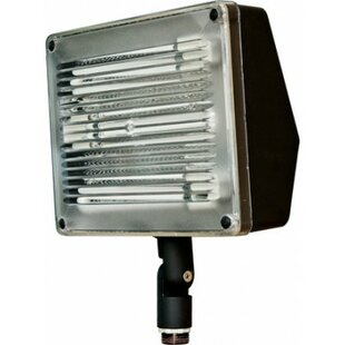 Dabmar Lighting 3-Light Flood Light