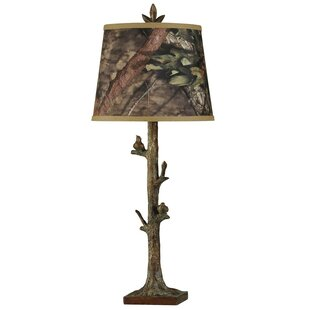 Comparison Birds on a Branch 35 Table Lamp By Mossy Oak Nativ Living