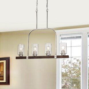 Zaina Linear 4-Light Shade..