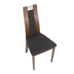 Lablanc Upholstered Dining Chair (Set Of 2) By Orren Ellis