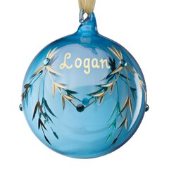 Birthday Christmas Ornaments You Ll Love In 2021 Wayfair