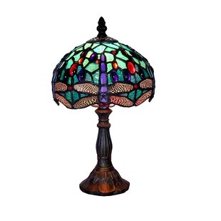 Price Check Quince 12 Table Lamp By August Grove