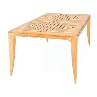 OASIQ Limited 1 Teak Dining Table