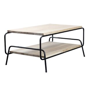 Aitkin Coffee Table By Williston Forge