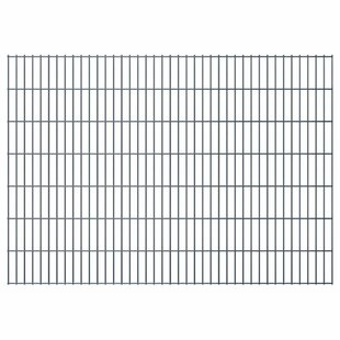 Margarito 2D 164' X 5' (50m X 1.43m) Picket Fence Panel By Sol 72 Outdoor