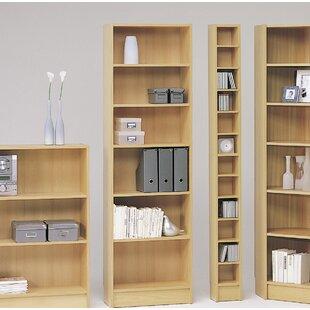 Inside Corner Unit Bookcase Jay-Cee Functional Furniture